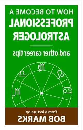 Comment devenir astrologue