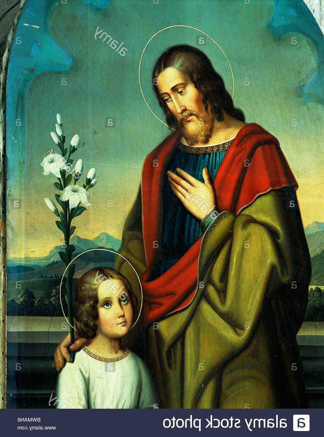 Est-ce que Jésus a un père ?