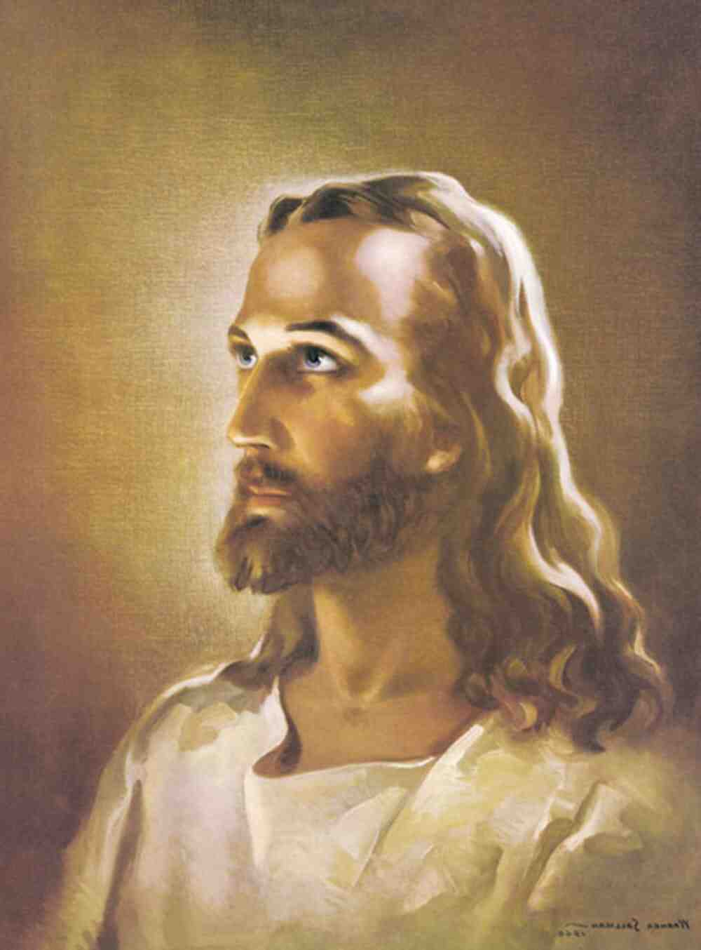 Quel est le vrai prénom de Jésus ?