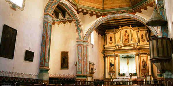 Quelles sont les missions de l'Église ?